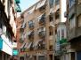 Garaje, Locales Comerciales y 11 Viviendas