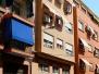 Garaje, Locales Comerciales y 5 Viviendas